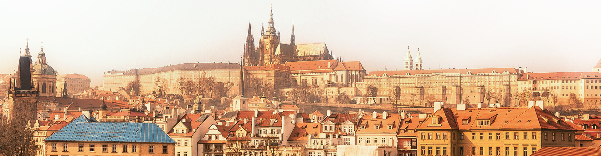 Central Europe: Architecture