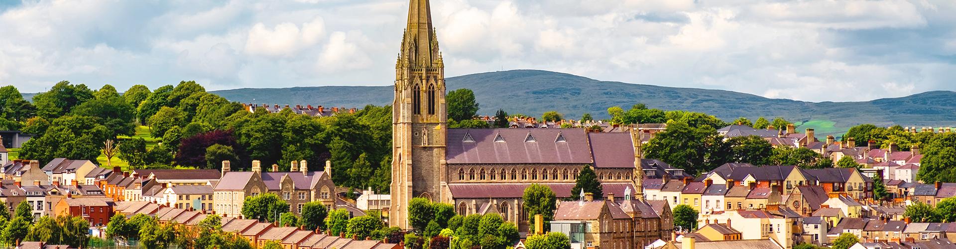 Ireland: History