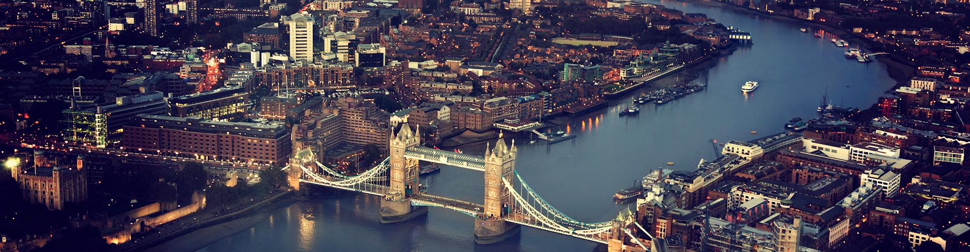 London: Business & Entrepreneurship