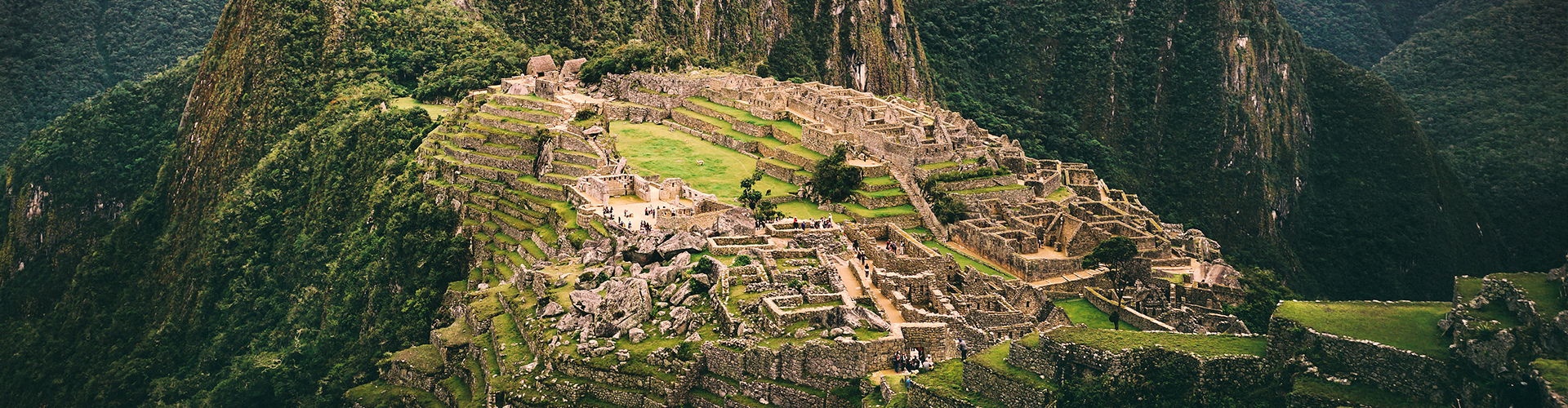 Peru: Anthropology & Archaeology