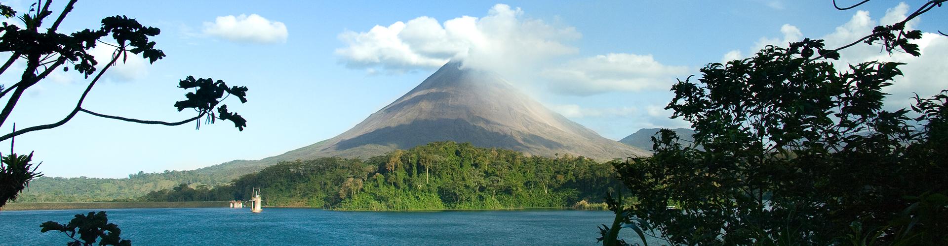 Costa Rica: Sustainability through Renewable Energy
