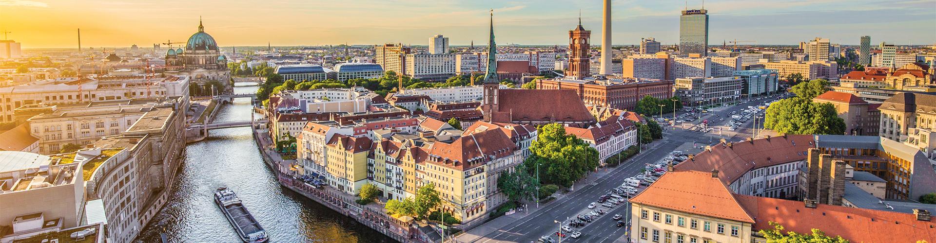 Berlin: Art & Design