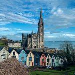 case colorate irlanda
