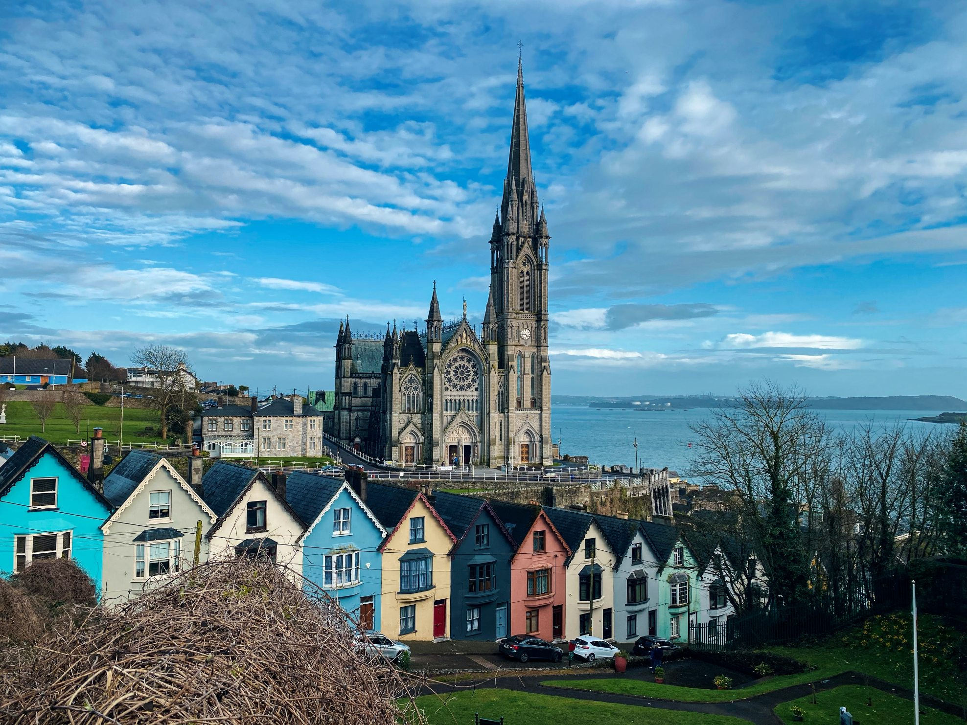 Ireland: Humanities