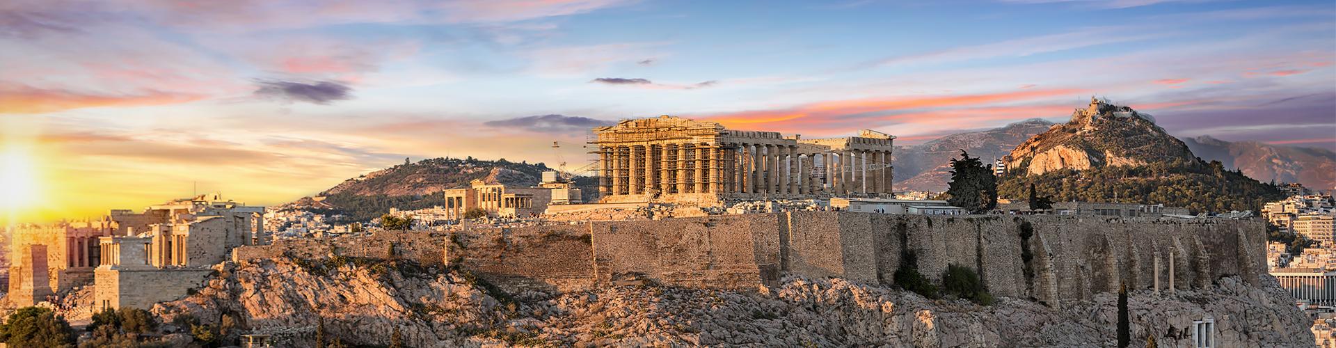 Greece: Arts & Humanities 2021