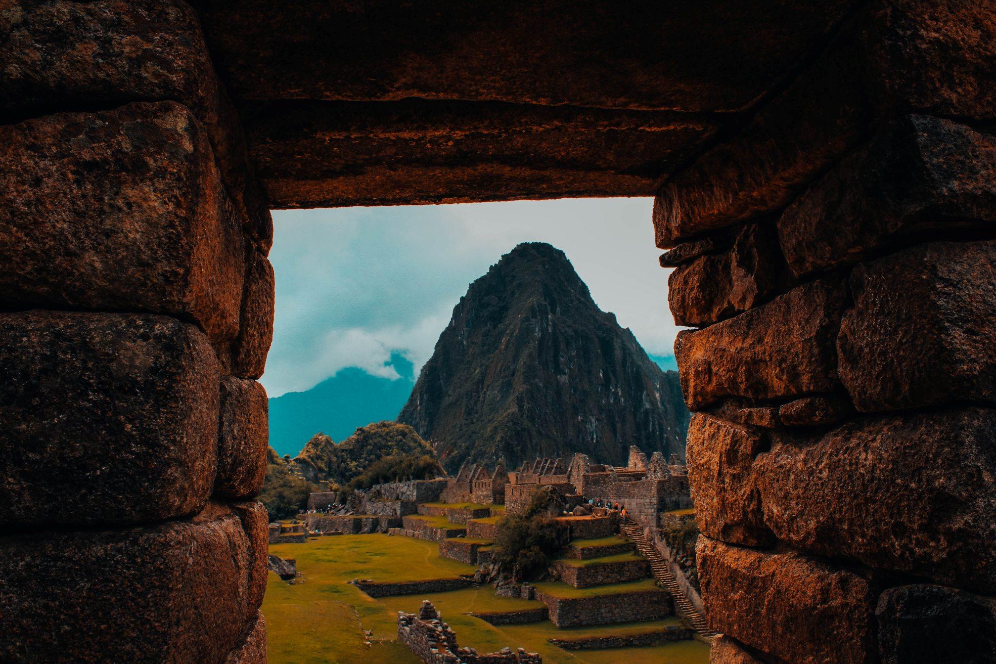 Peru: Global Dental Health Initiative
