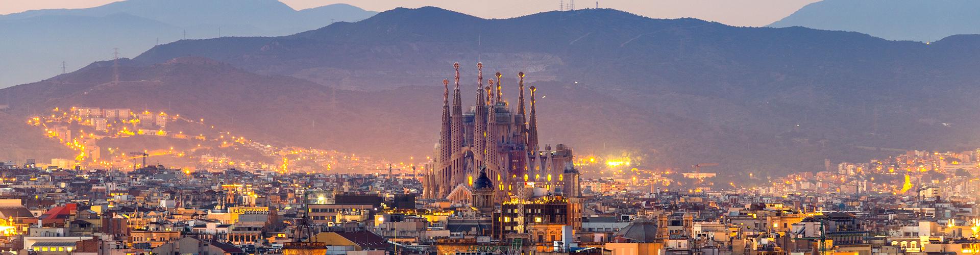 Spain: Art Appreciation