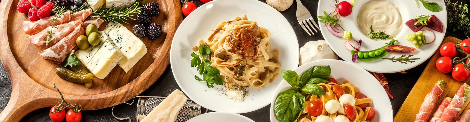 Italy: Culinary Arts