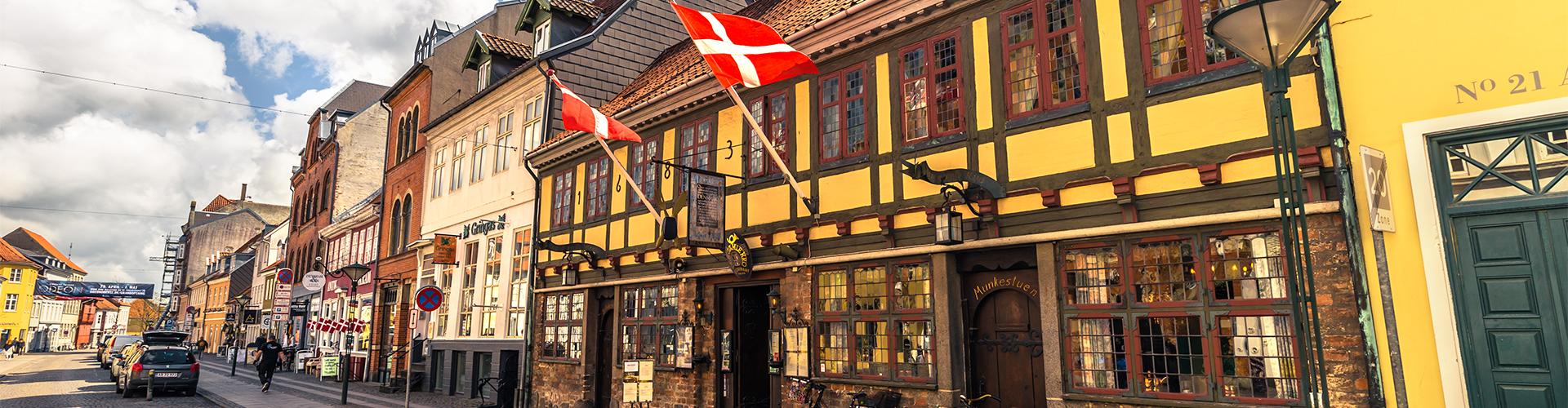 Scandinavia: Mythology & Humanities