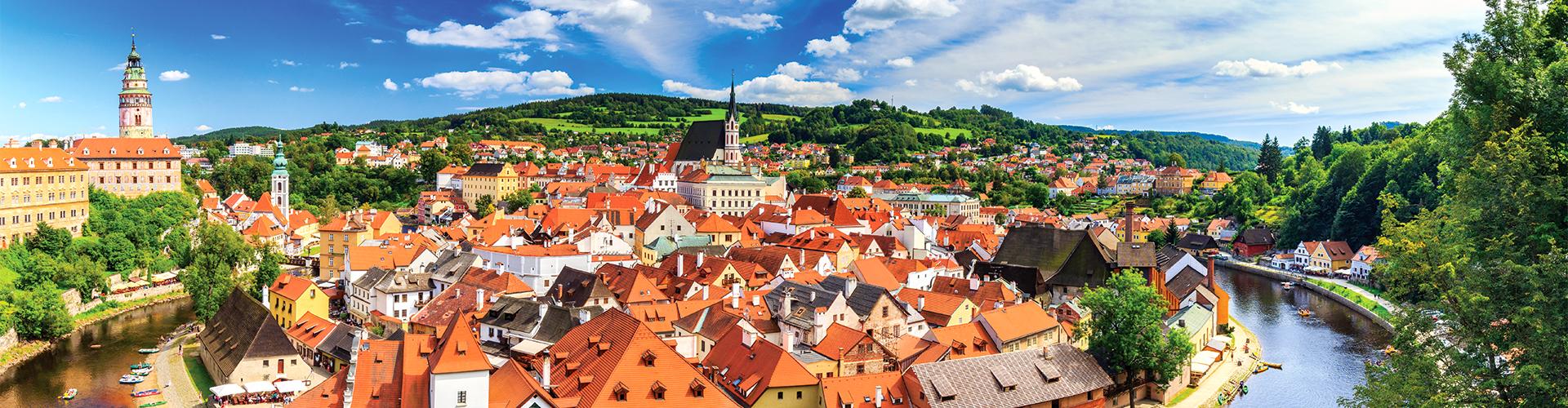 Czech Republic: Culture, Education, & History
