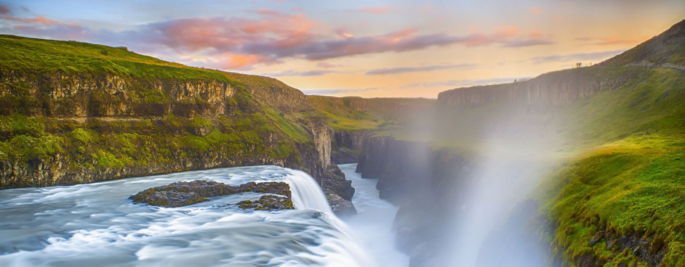 Iceland: Geology & Natural Science