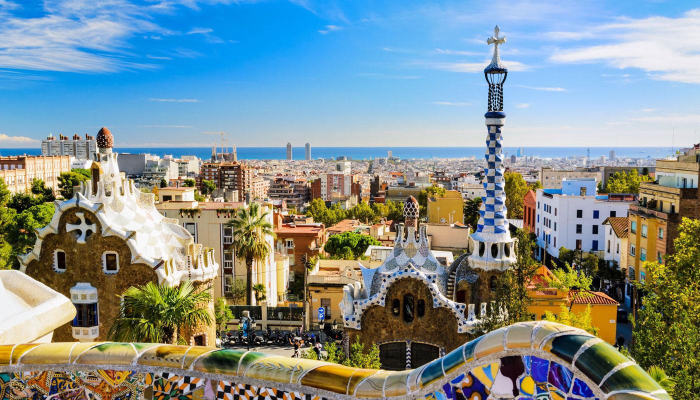 Spain: Architecture