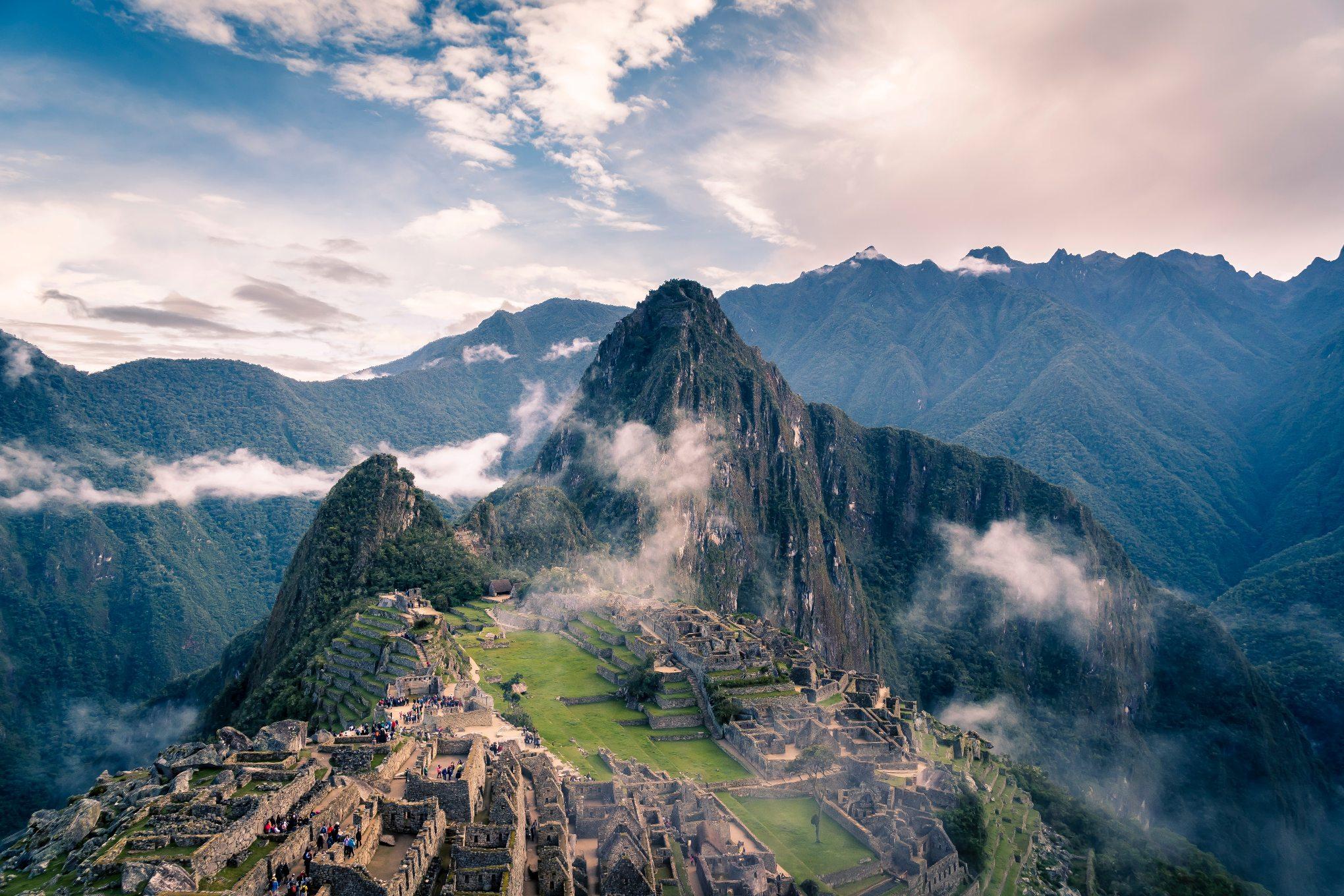Peru: Dental Health