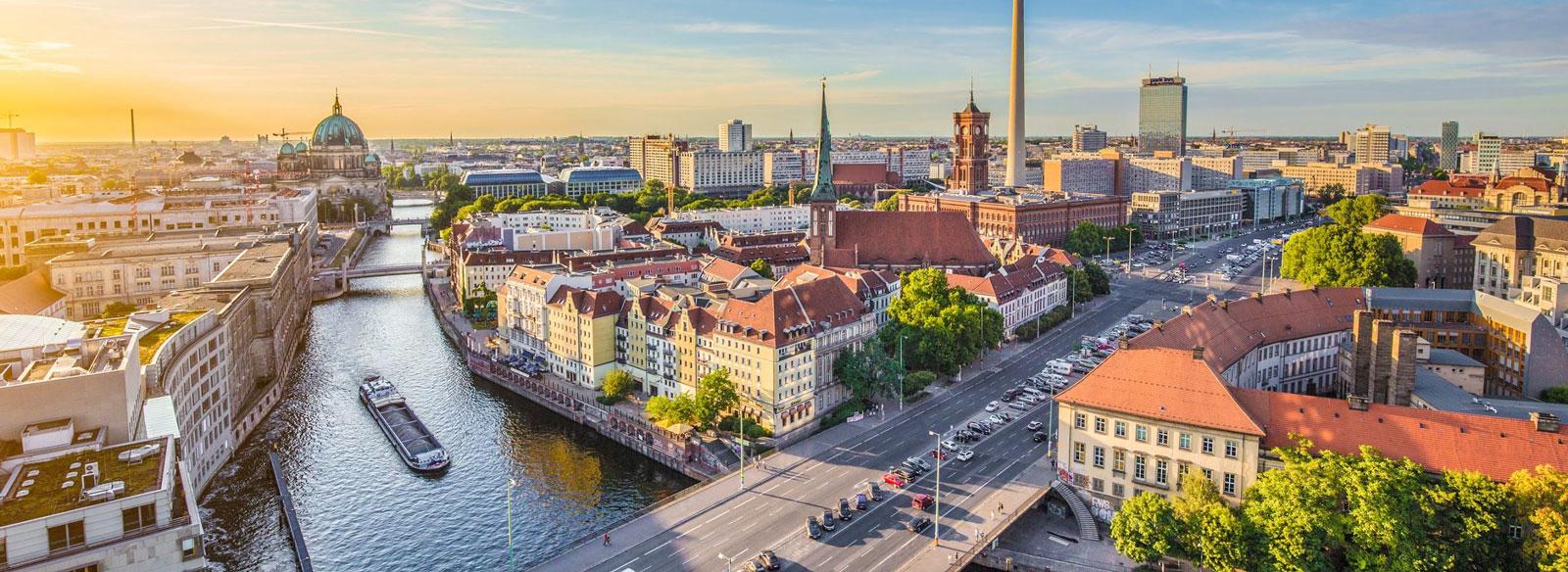 Central Europe – World War II & Holocaust