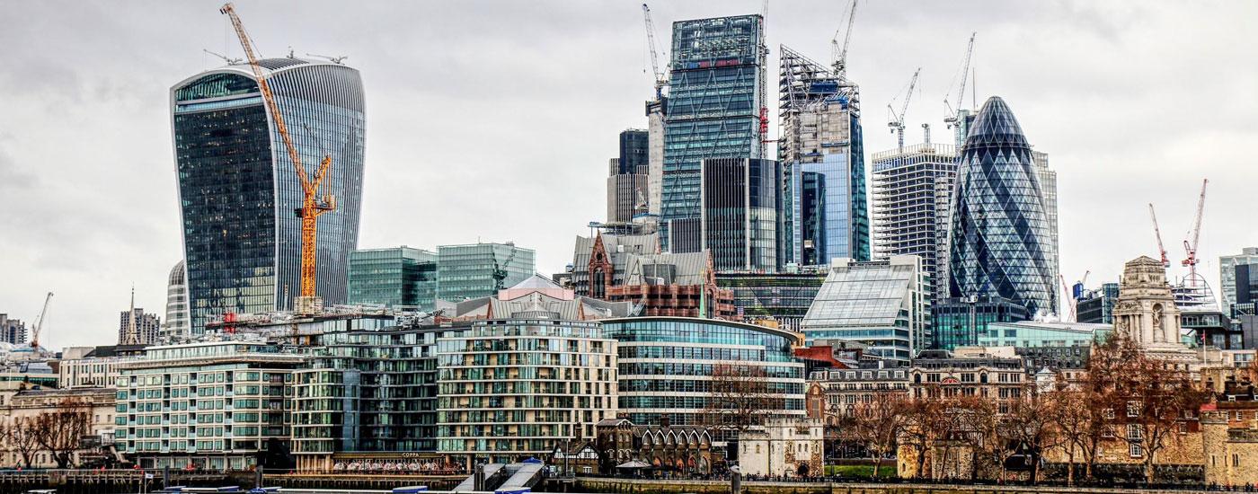 London, England: Business Studies