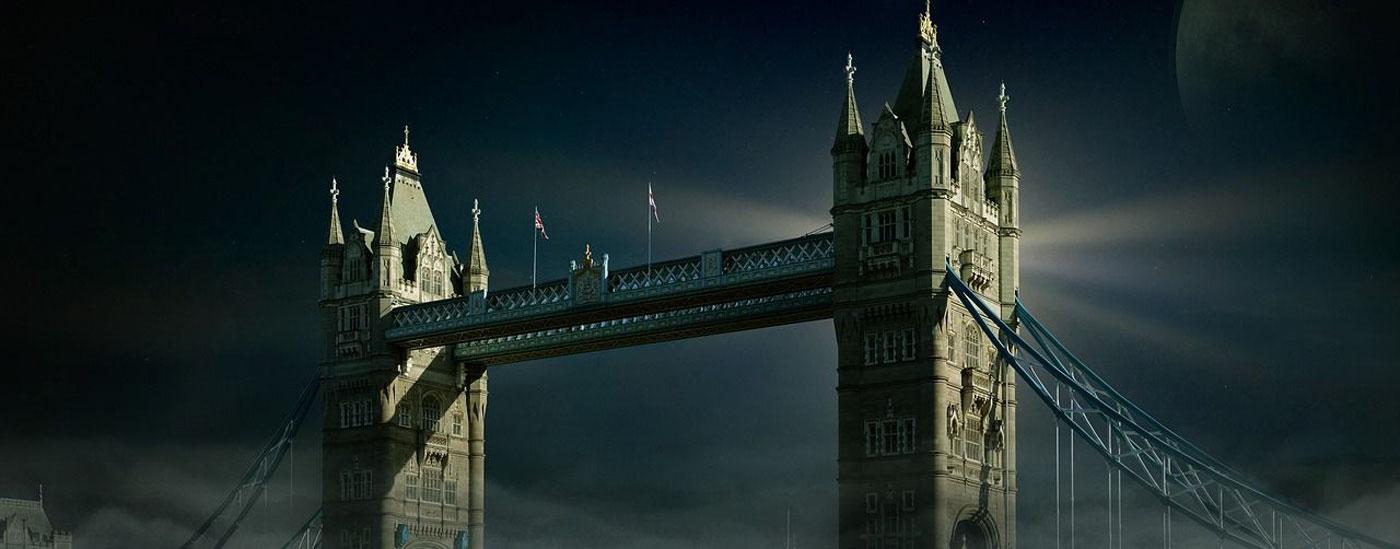 London: Gothic Literature