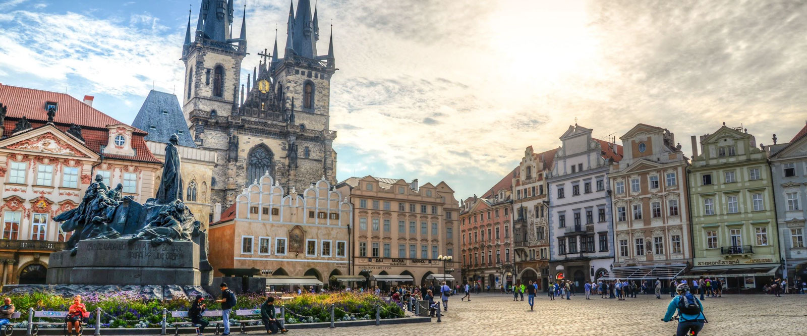 Central Europe – WWI, WWII, Psychology & Culture