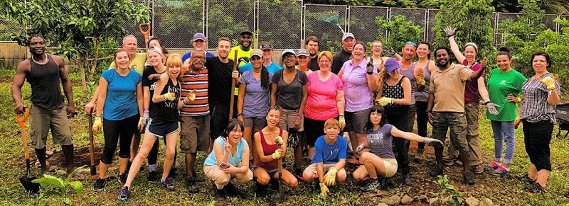 MPTC Costa Rica 2021 - Study Abroad Association