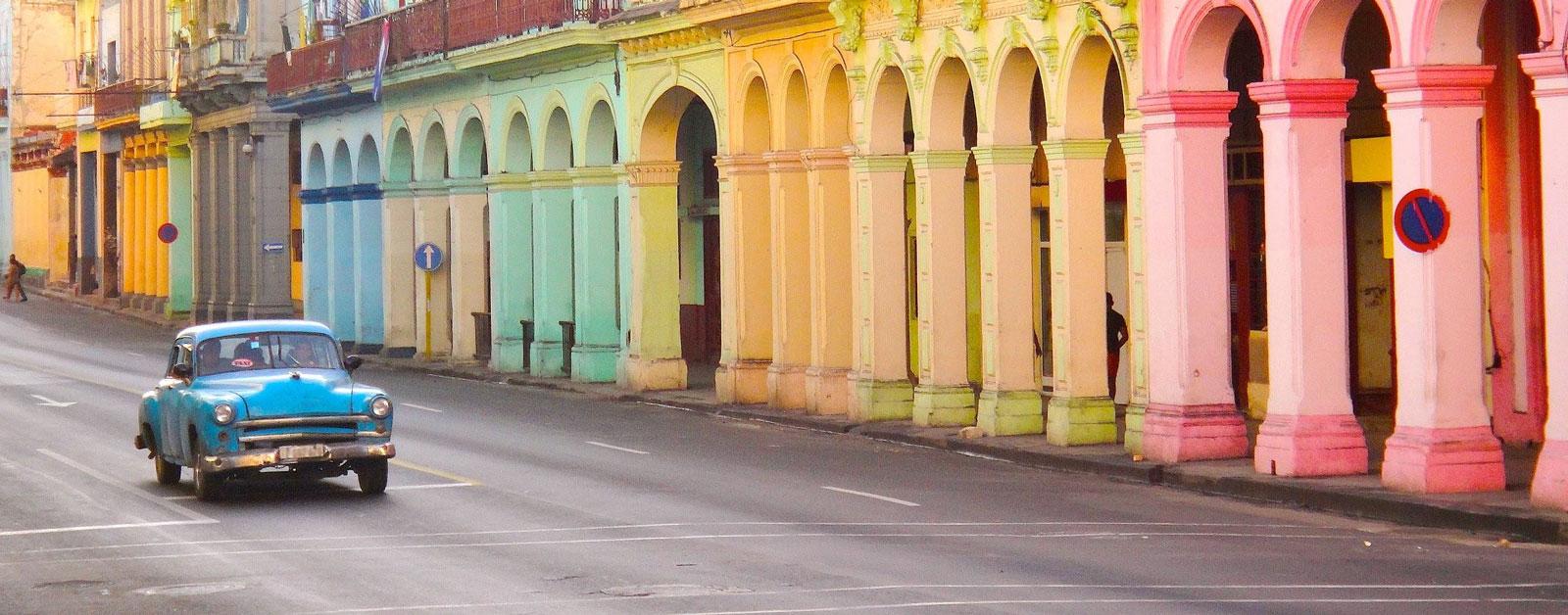 Cuba: Art