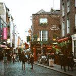 dublin ireland sports
