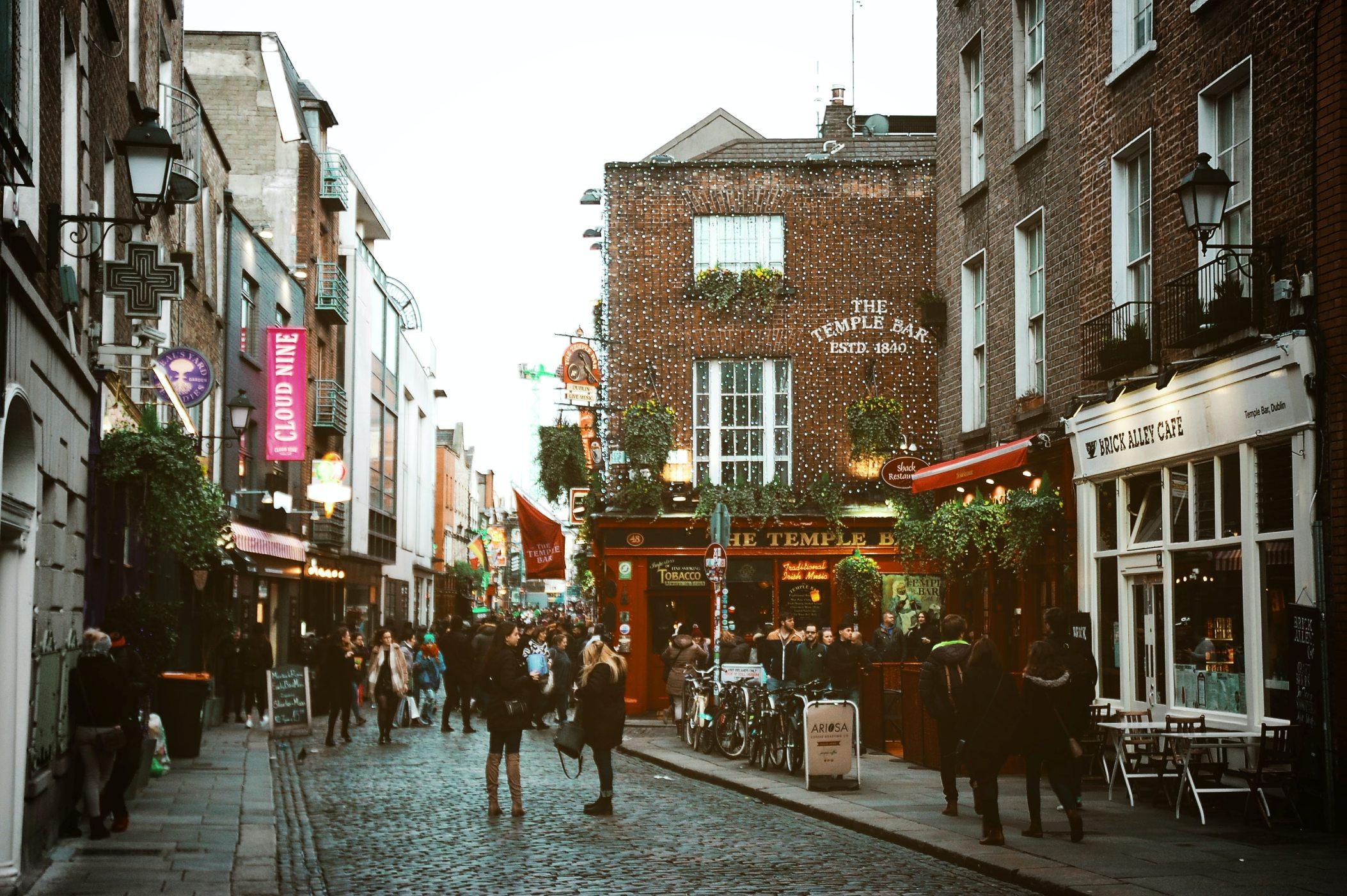 Ireland: Sports Management