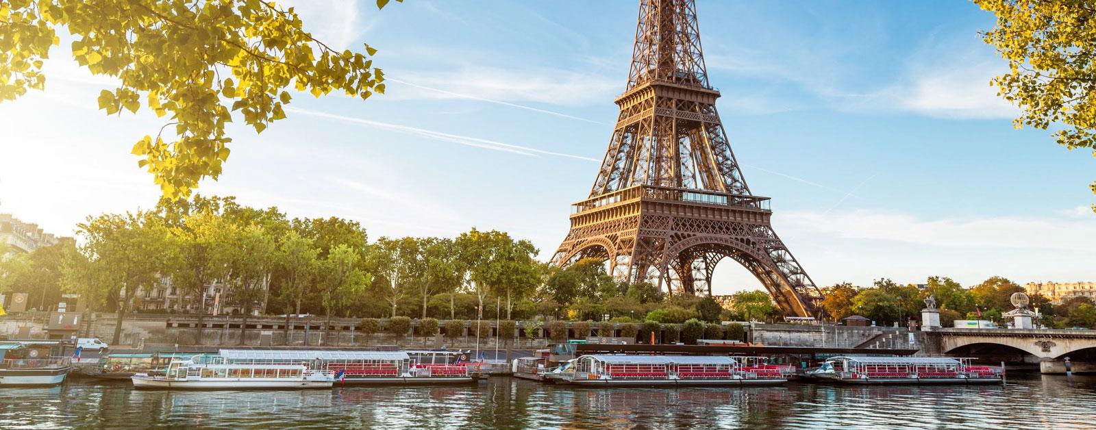 France: Architecture