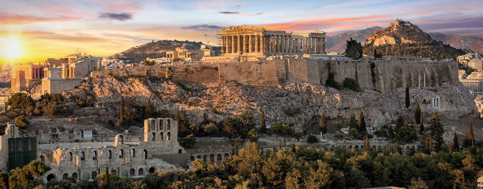 Greece: Psychology