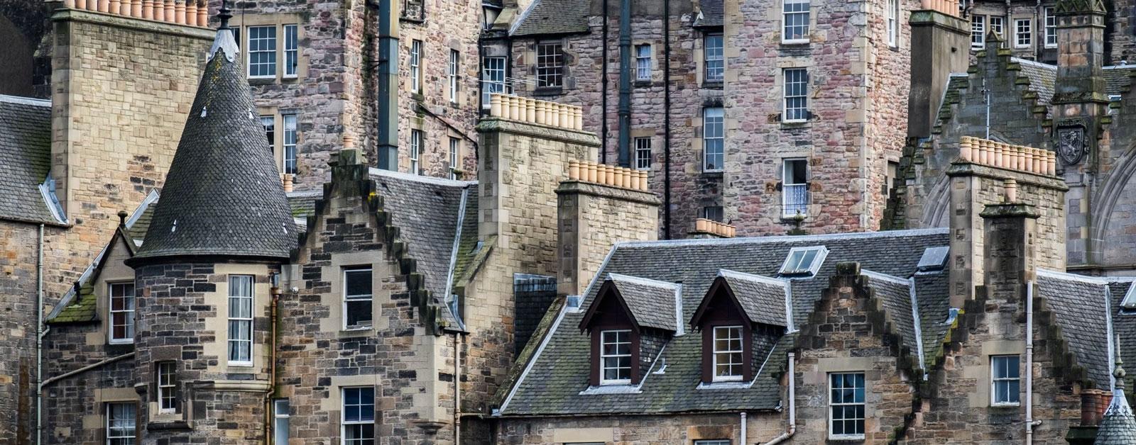 Scotland: Literature