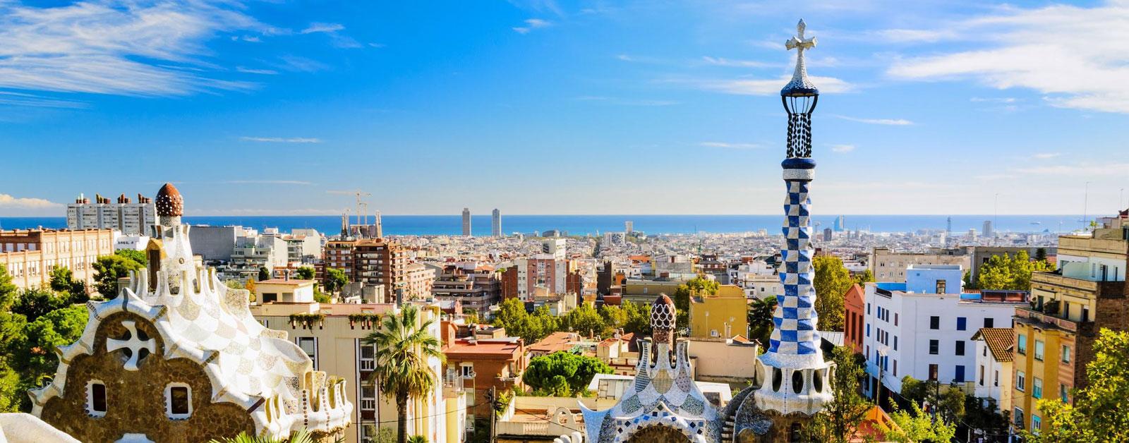 Spain: Performing Arts