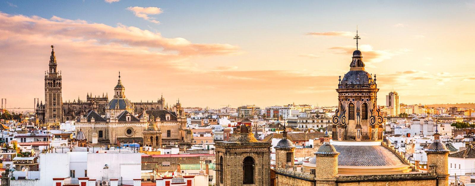 Spain & Morocco: Literature