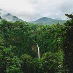 cascata costa rica