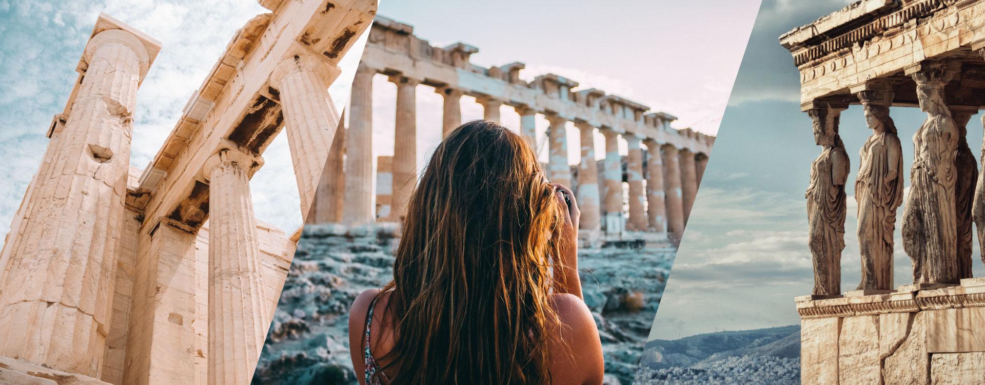 Greece Open Program