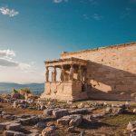 partenone grecia