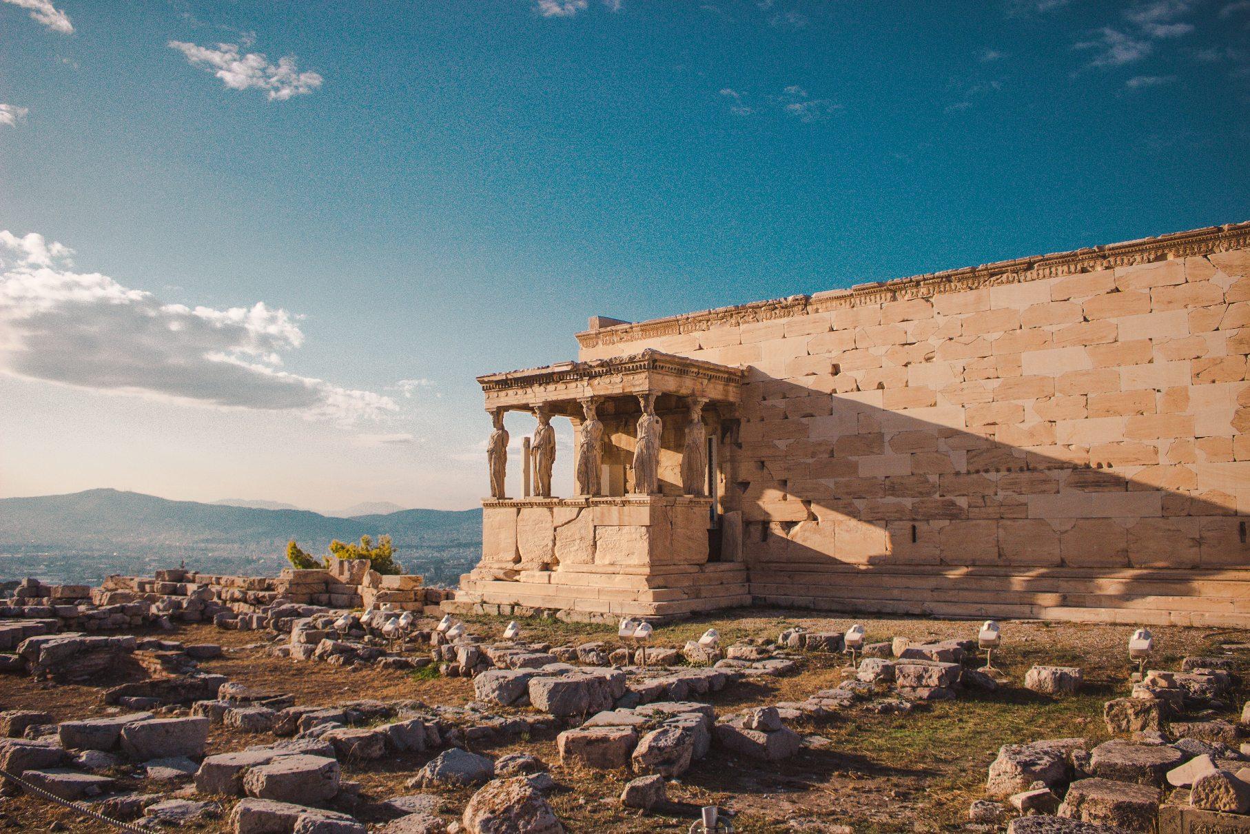 Greece Lifelong Learning