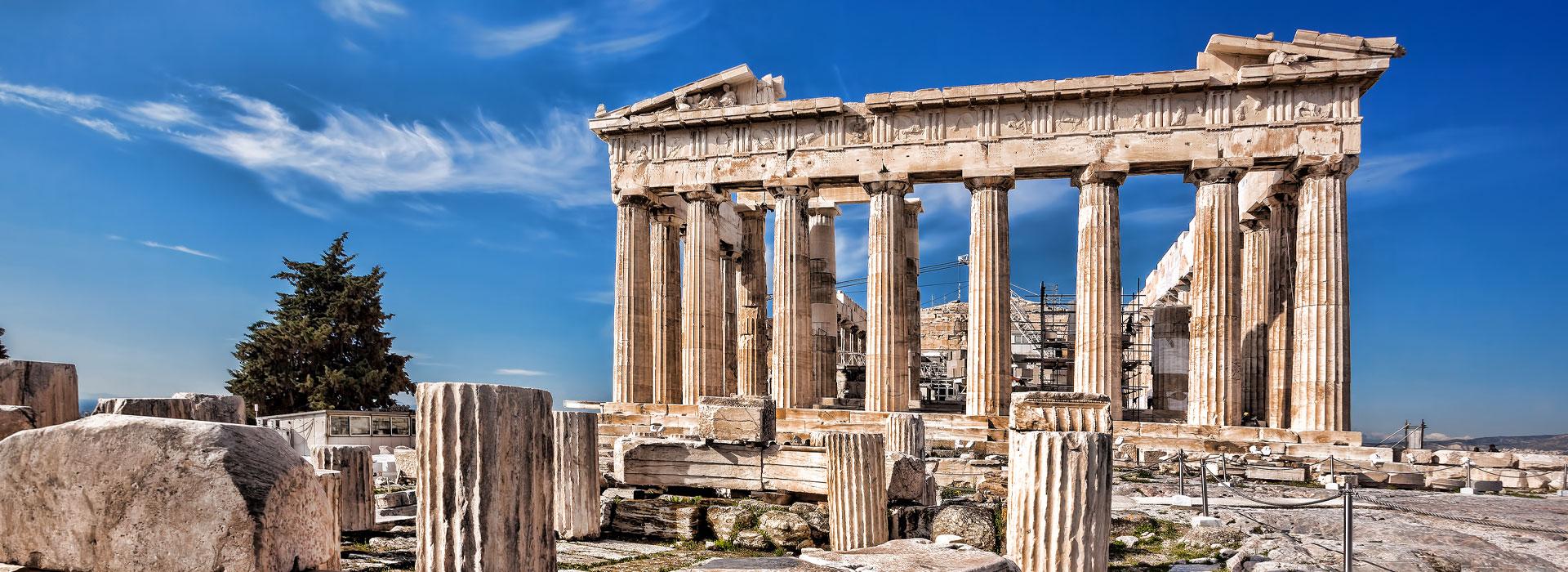 Greece: Allied Health & Dental Hygiene