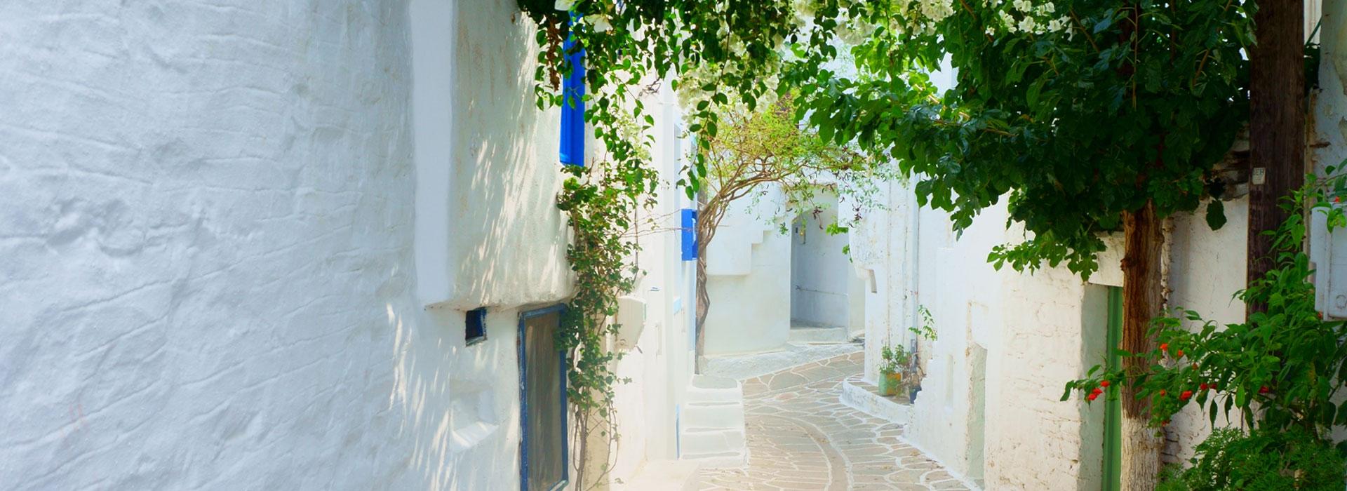Greece: Literature