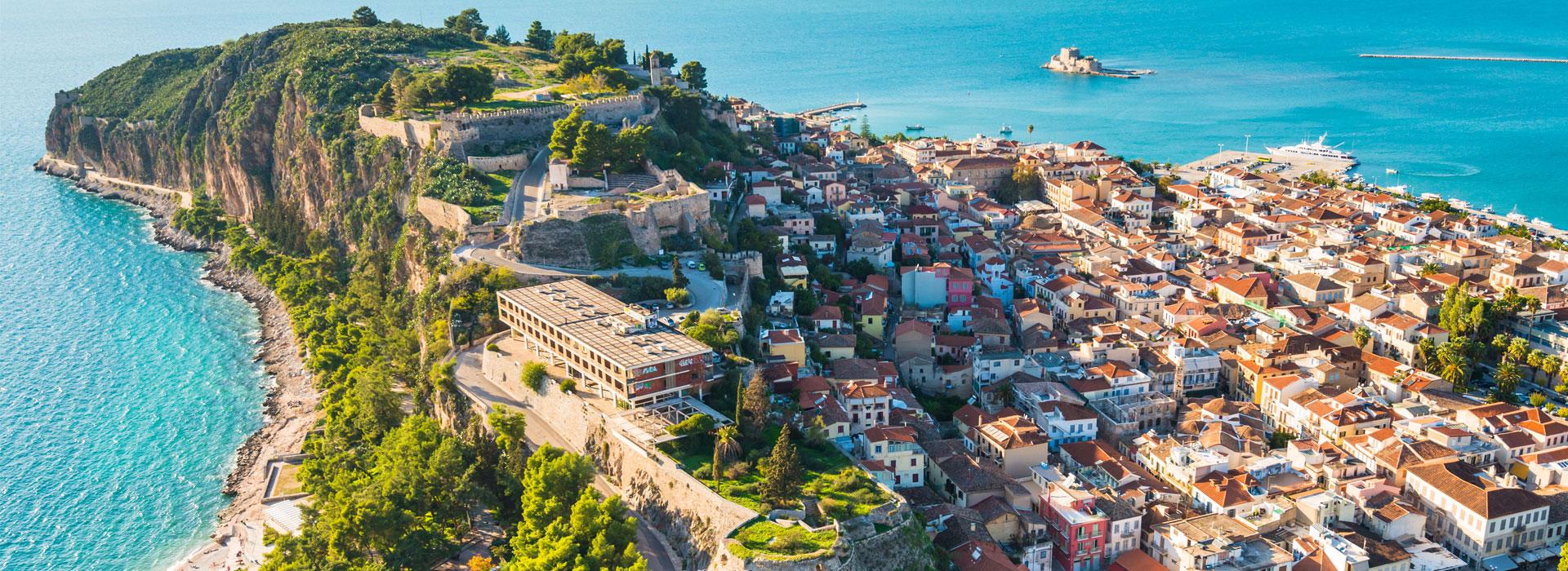 Greece: Performing Arts