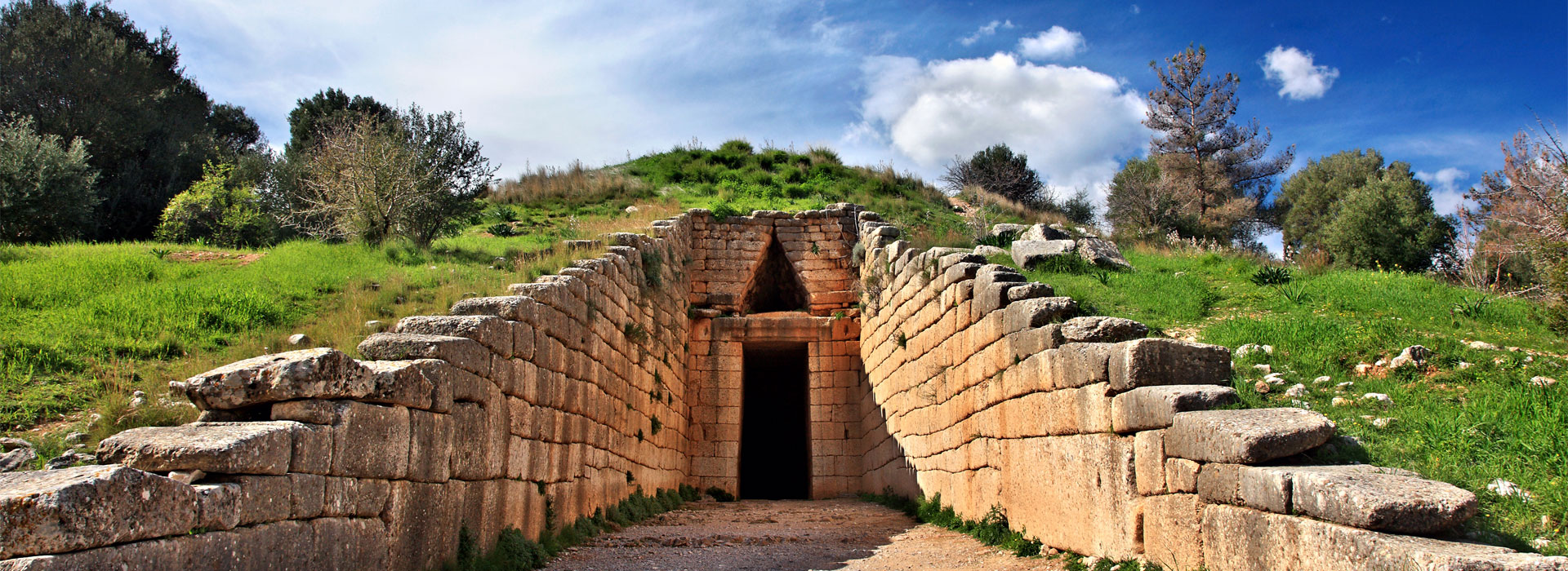 Greece: Religious Studies