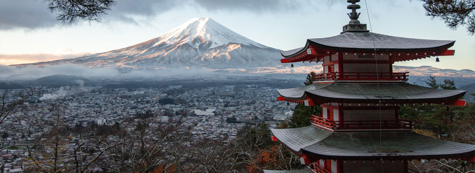 Japan: Religious Studies