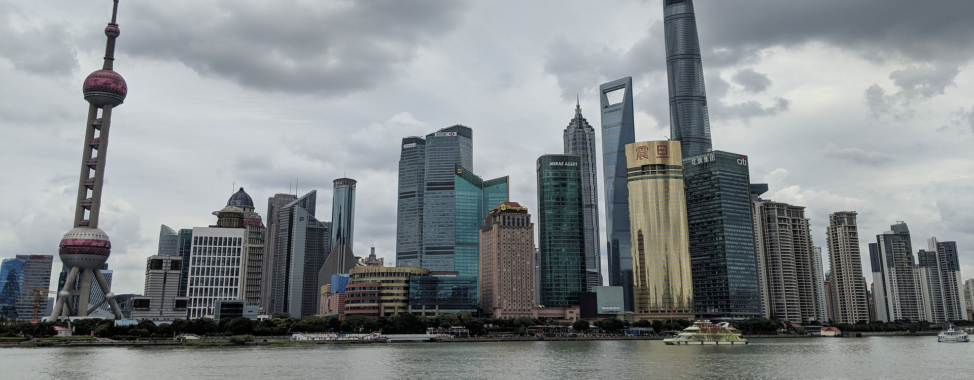 China: Bussiness