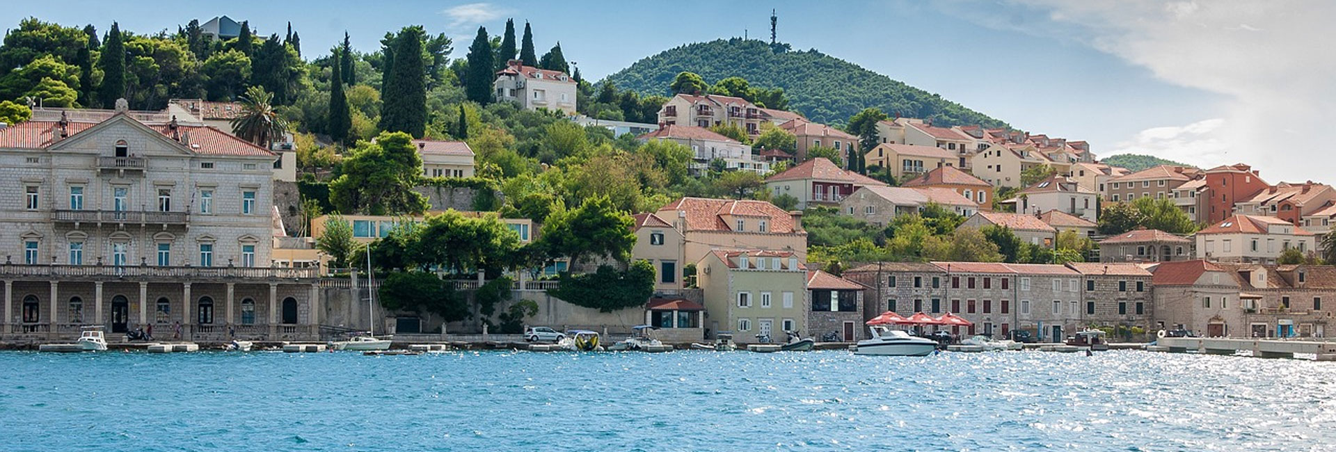 Slovenia & Croatia